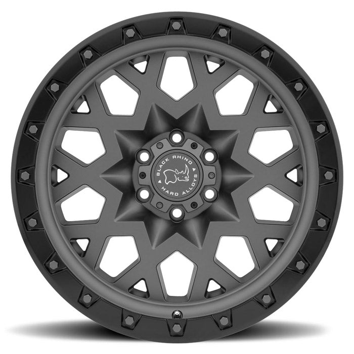 Black Rhino Sprocket