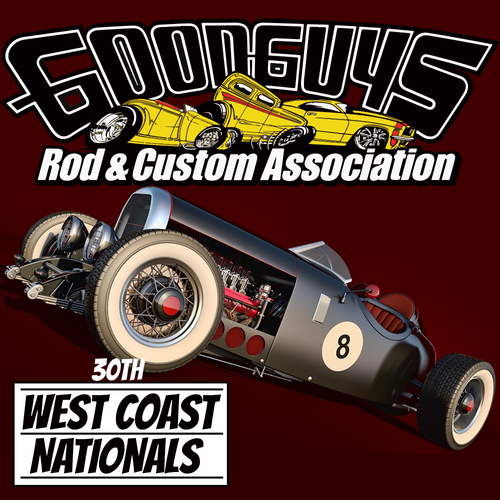 Goodguys 30th<br />West Coast Nationals