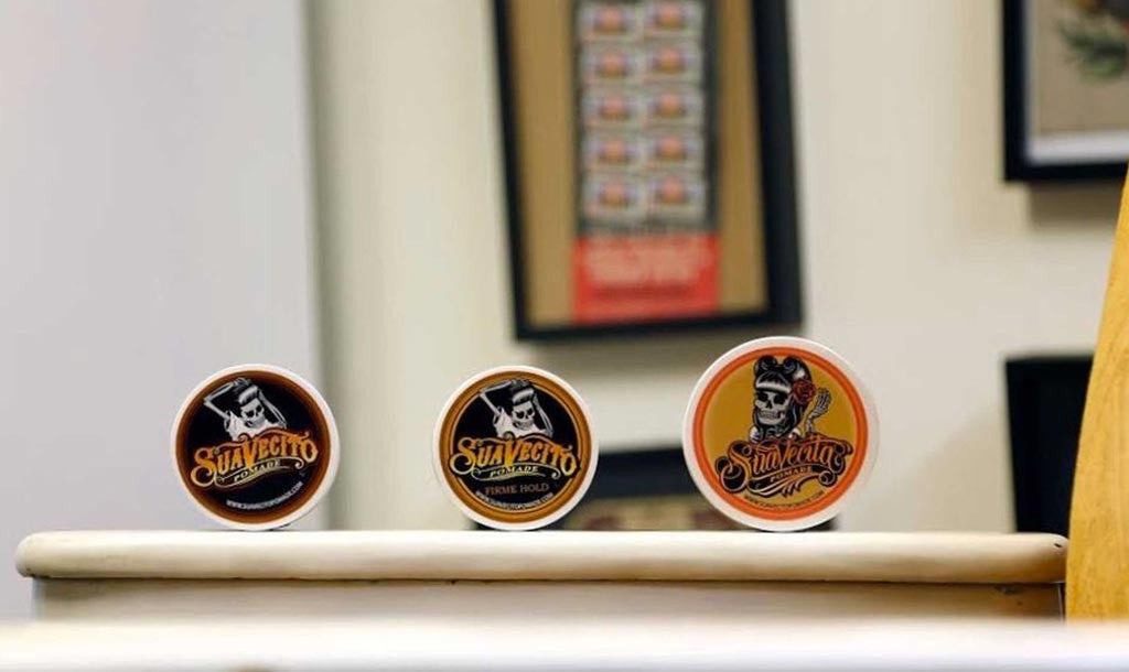 Do's and Don'ts with Suavecito & Suavecita Pomade