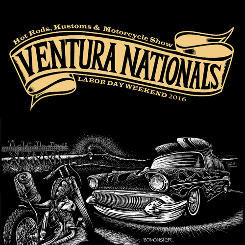 14th Annual<br />Ventura Nationals