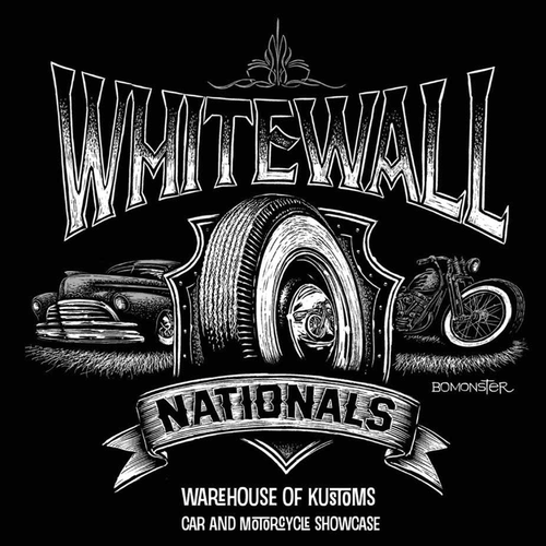 White Wall<br />Nationals
