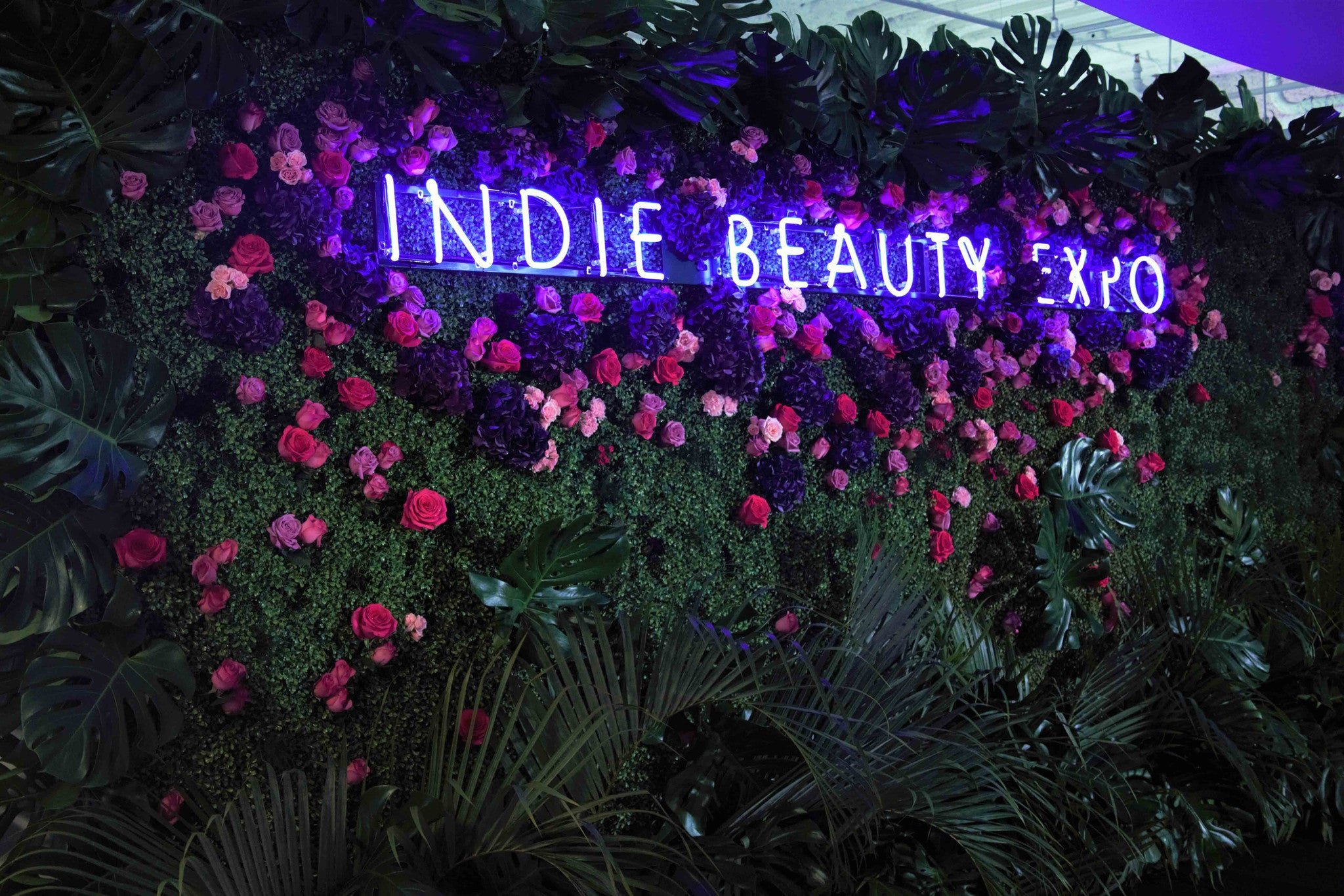 Indie Beauty Expo 2017