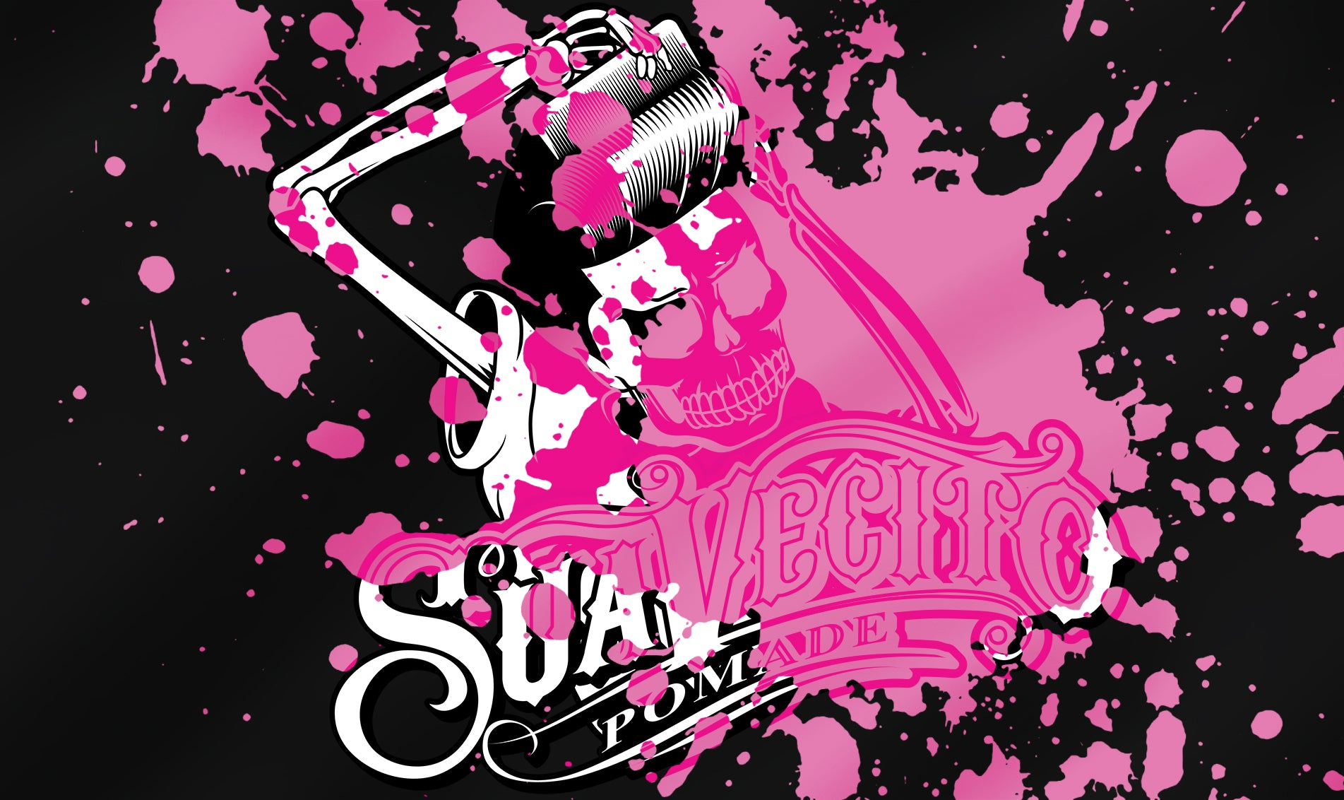 Suavecito X Breast Cancer Solutions