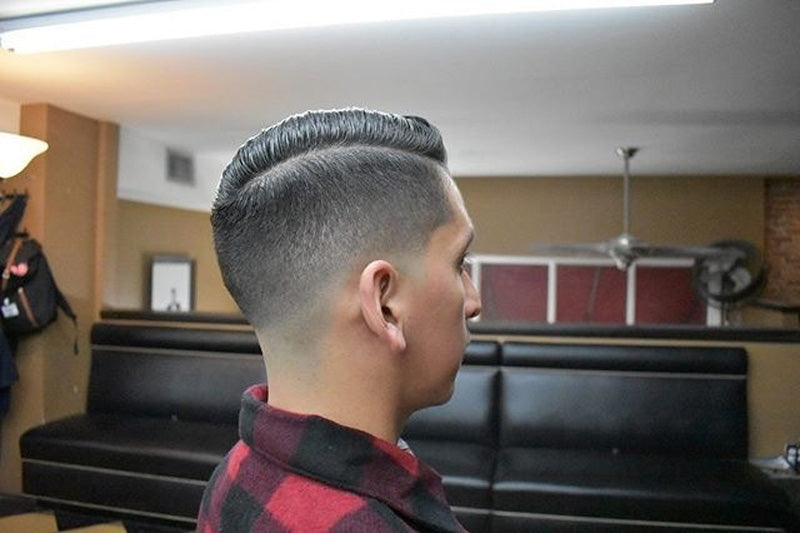 Suavecito Pomade Hair Styling Professional Barber