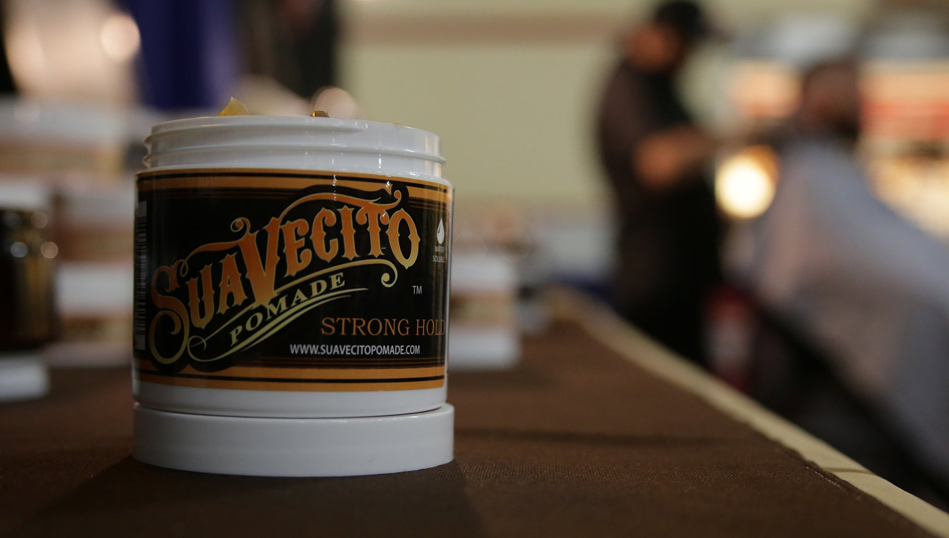 Suavecito Pomade At Art N Ink