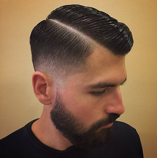 Suavecito Pomade Men's Hairstyling and Grooming