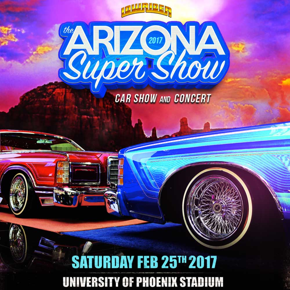The Arizona Super Show