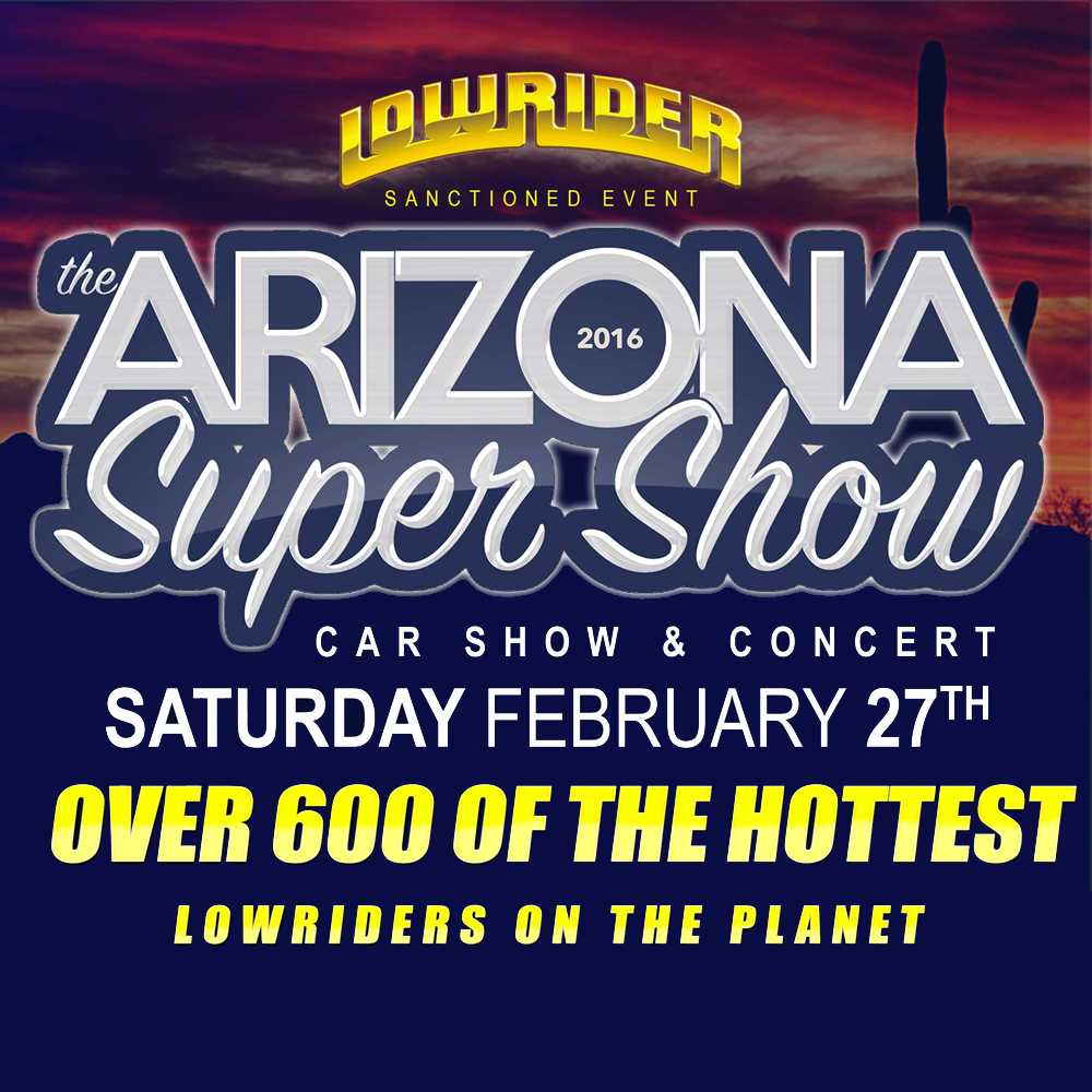 Arizona Super Show