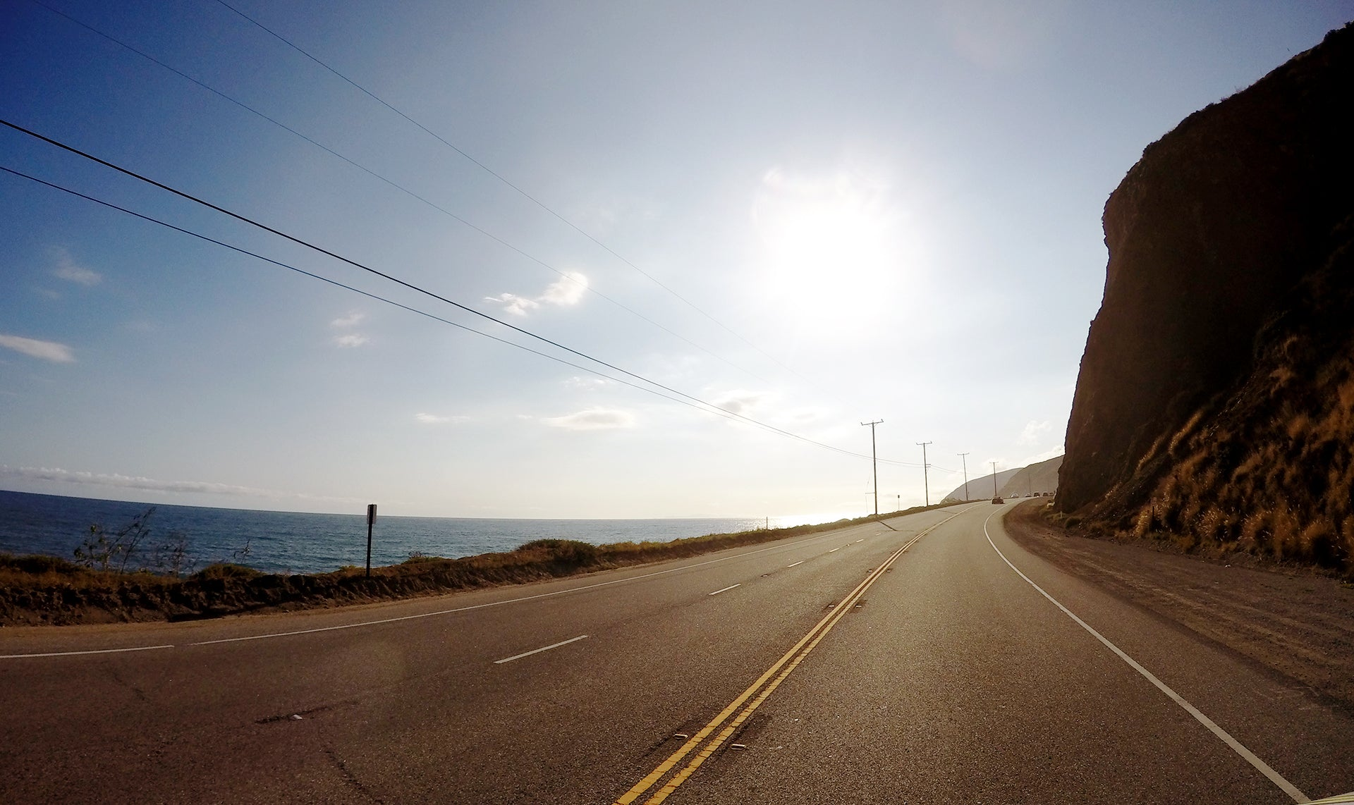California's Pacific Coast Highway