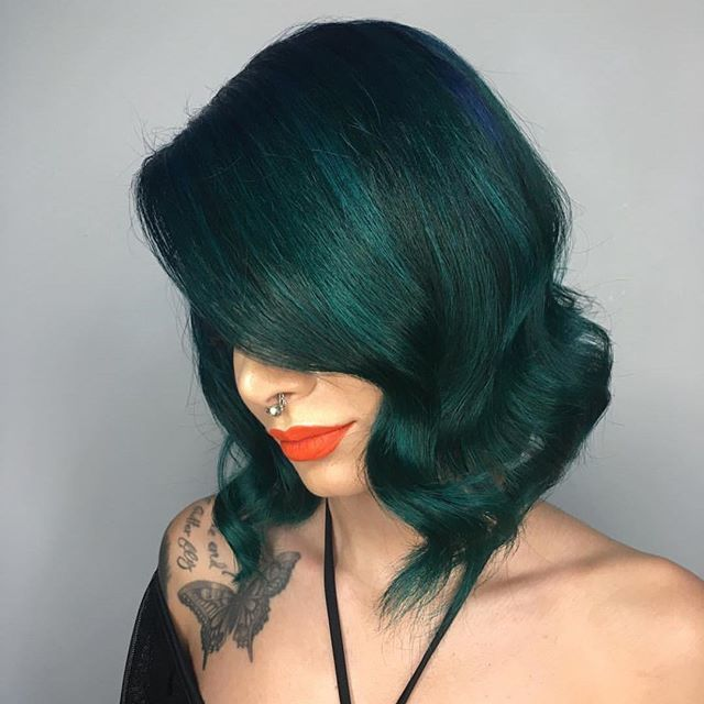Hair Color For Mermaids Suavecito Hair Pomade Barber Products