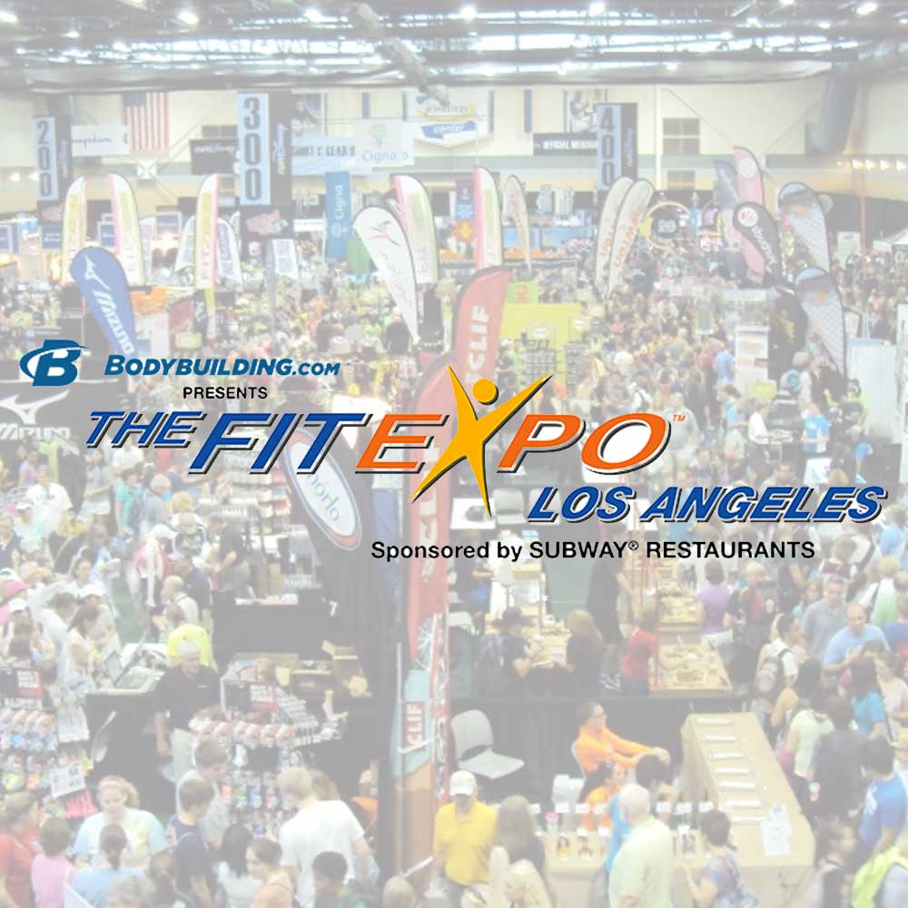 The Fit Expo