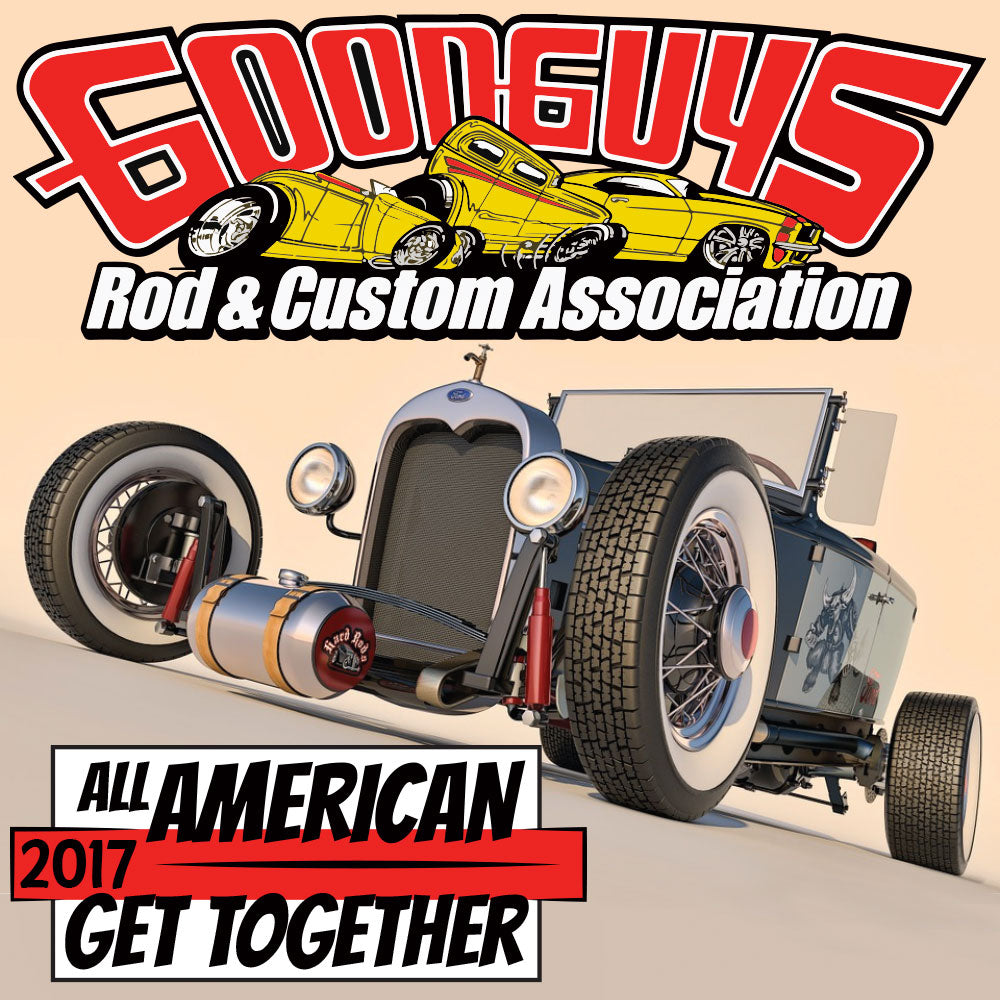 Goodguys 35th All American Get-Together