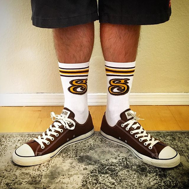 Suavecito Socks and shoes