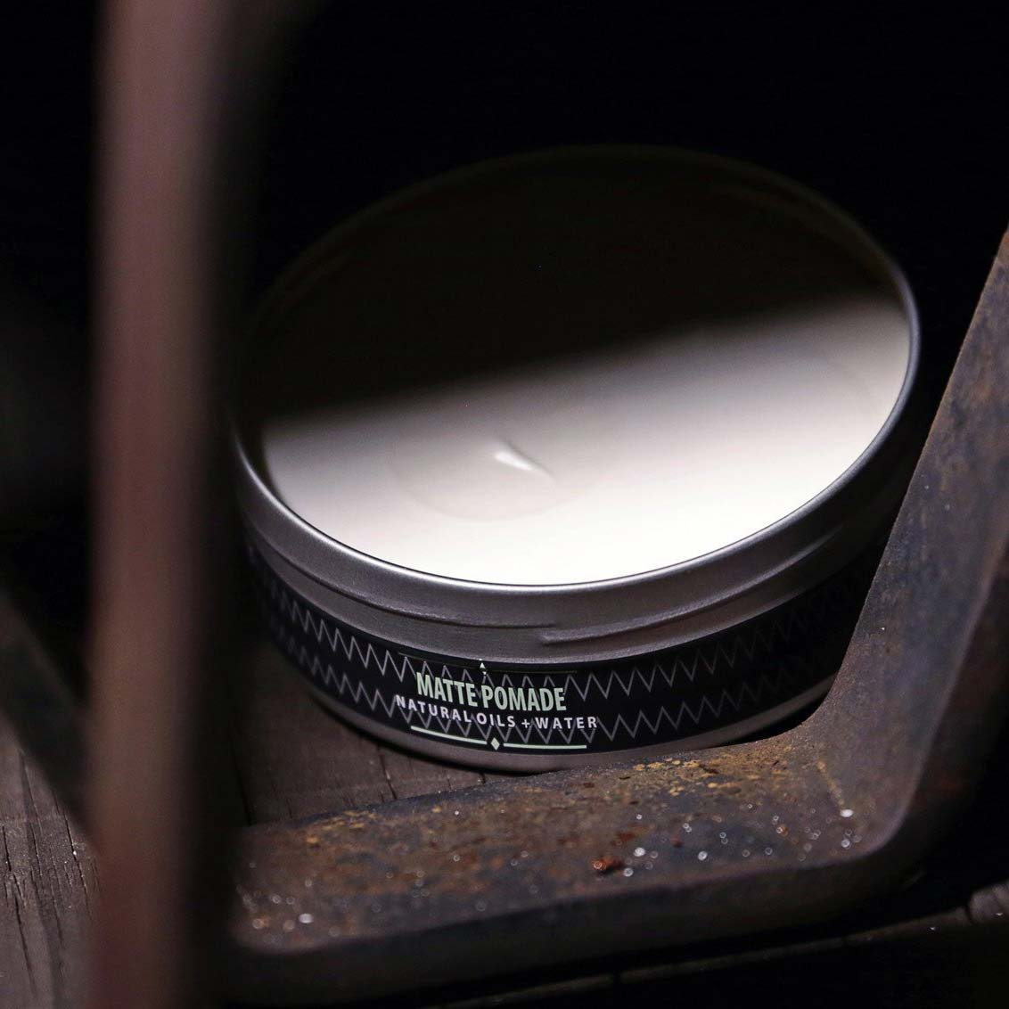 Premium Blends Matte Pomade