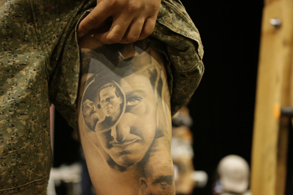 Body Art Expo Pomona