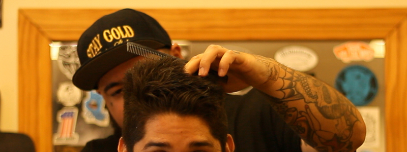 Suavecito Pomade Stay Gold Barbershop