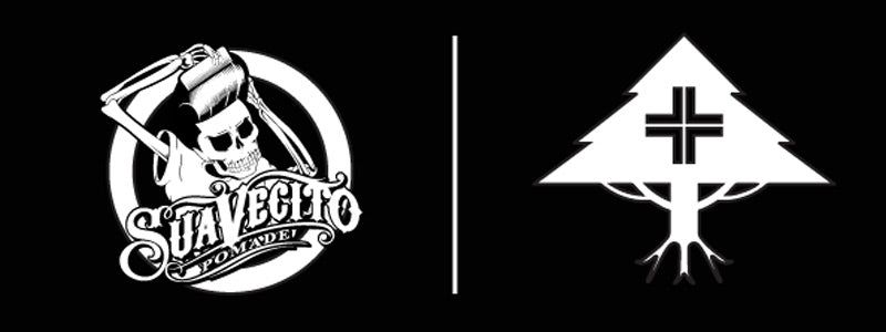 Suavecito X LRG Clothing