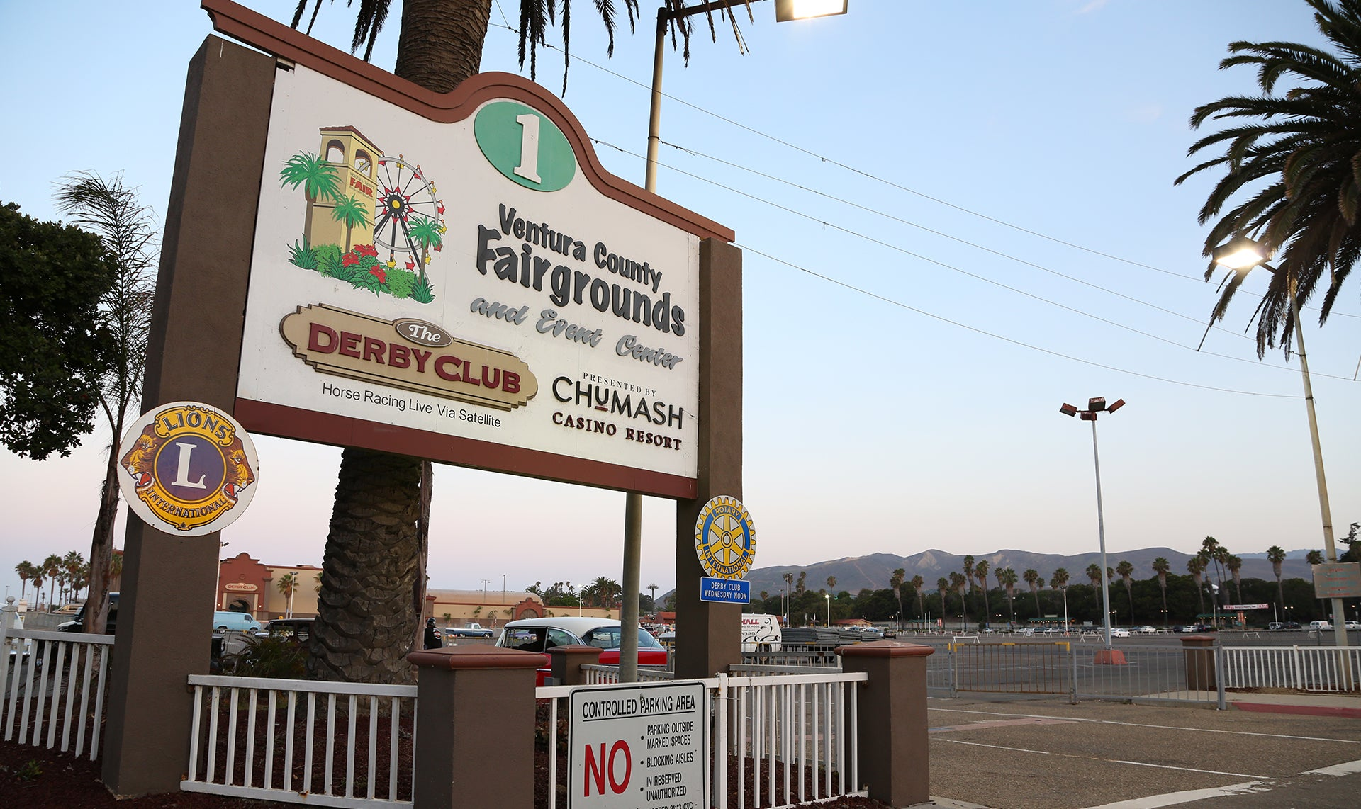 Ventura County Fairgrounds