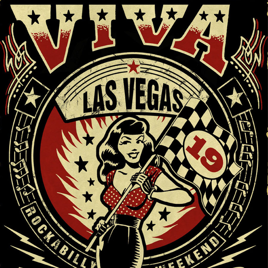 Viva Las Vegas Rockabilly Weekend 19