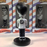 Suavecito Pomade Bobble Head - Back View