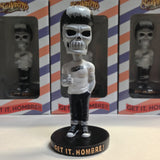 Suavecito Pomade Bobble Head - Front View