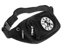 Suavecito Firme Club Waist Bag Side