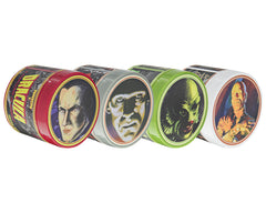 Suavecito X Universal Monsters Pomade Set
