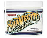Firme (Strong) Hold Pomade Unscented Front