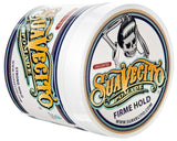 Firme (Strong) Hold Pomade Unscented Angled