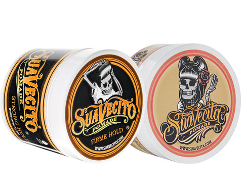 His and Hers Firme Pomade Deal