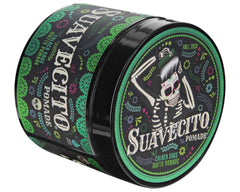 Suavecito Matte Fall Pomade - Side