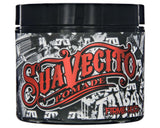 Suavecito Pomade x Tribal Street Wear Pomade Front Angle