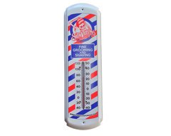 Barbershop Thermometer