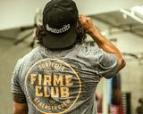 Strength Crew Tee - Lifestyle