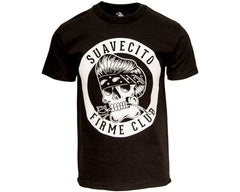 Firme Club Tee - Front