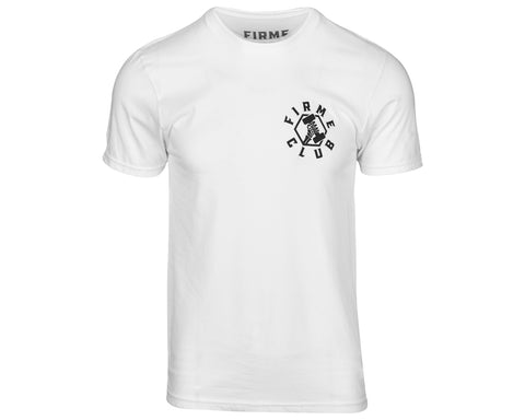 White Federation Tee - Front