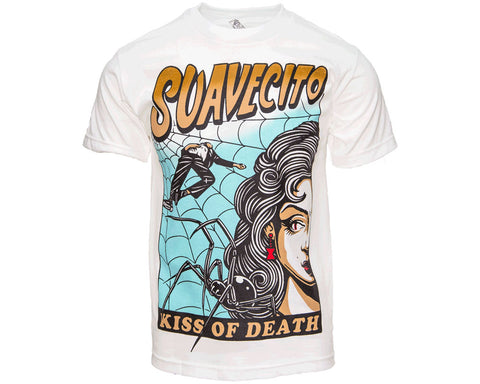Kiss of Death Tee - Front