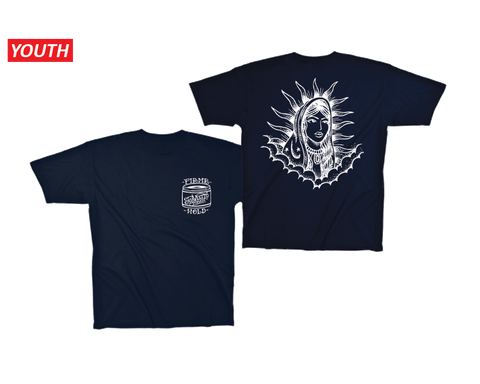 Suavecito Mary Tee - Kid's
