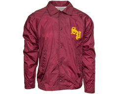 Old E Windbreaker - Front