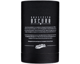 Oscuro - Back Packaging