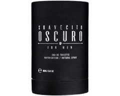 Oscuro - Front Packaging
