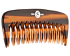 Beard Comb - Angled View