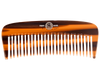 Beard Comb - Front View