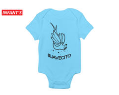 Suavecito Sparrow Onesie - Infant's