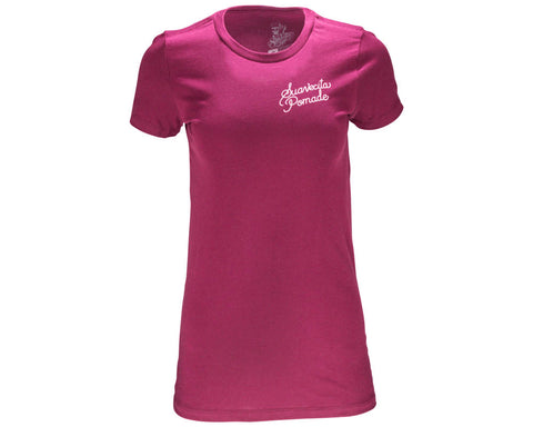 Cosmetics Co. Tee - Front