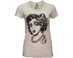 Dolores Tee - Front