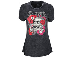 Heavy Metal Tee - Front