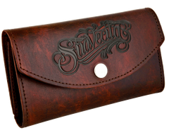 Women's Wallet - Antique Brown