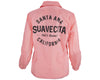 Suavecita Speedster Windbreaker - Back