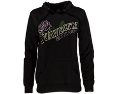 Thorn Women's Pullover Hoodie - Front